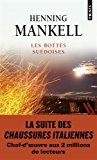 Les Bottes Suedoises por Henning Mankell epub