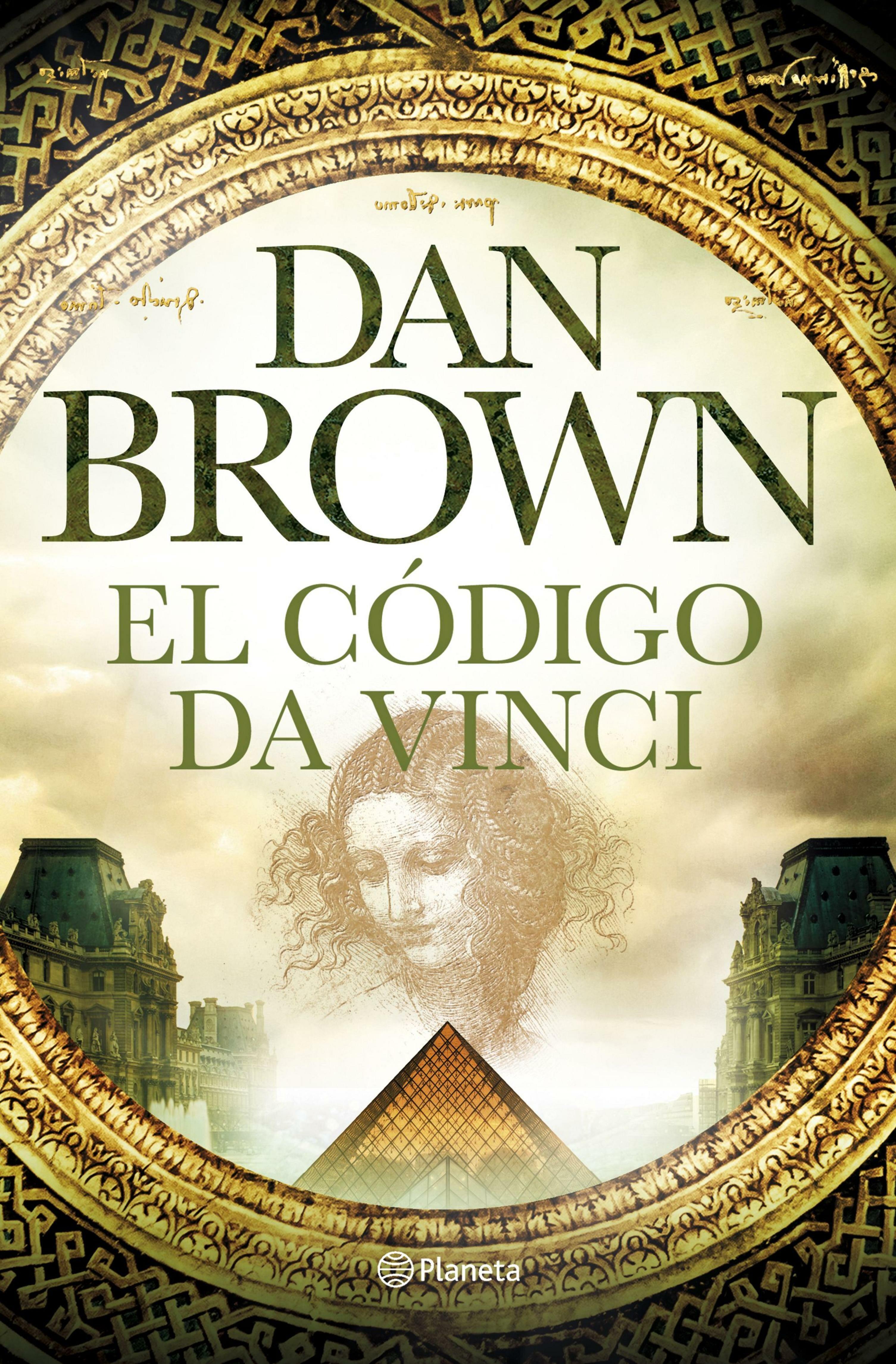 El C�digo Da Vinci (ebook)dan Brown9788408013259