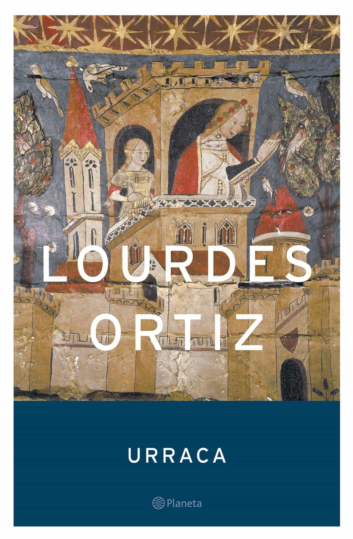 Urraca por Lourdes Ortiz epub