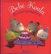 El Cumpleaños (bebe Koala) por Vv.aa. Gratis