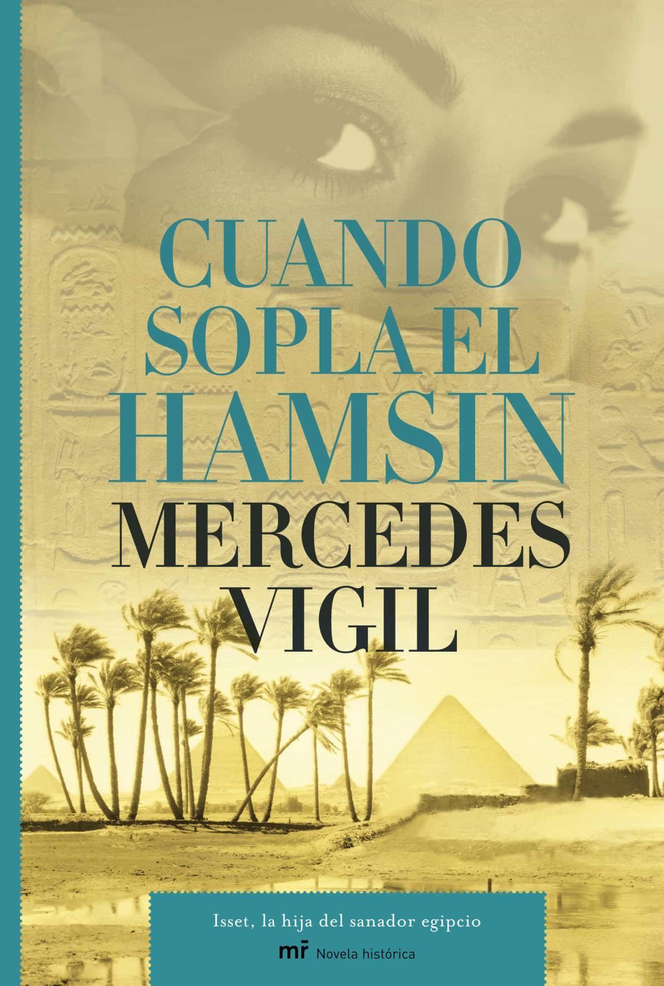 Cuando Sopla El Hamsin por Mercedes Vigil Gratis