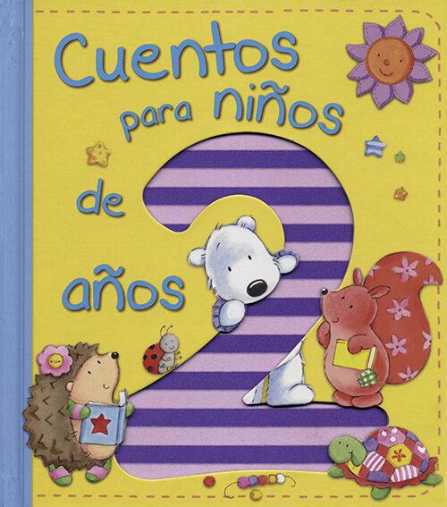 libros infantiles 2 anos