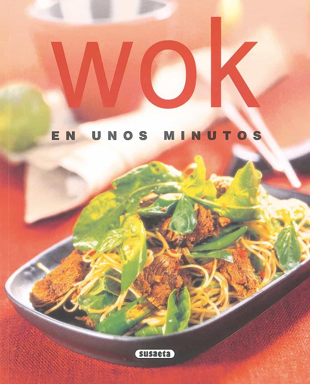 wok en unos minutos-9788430542659