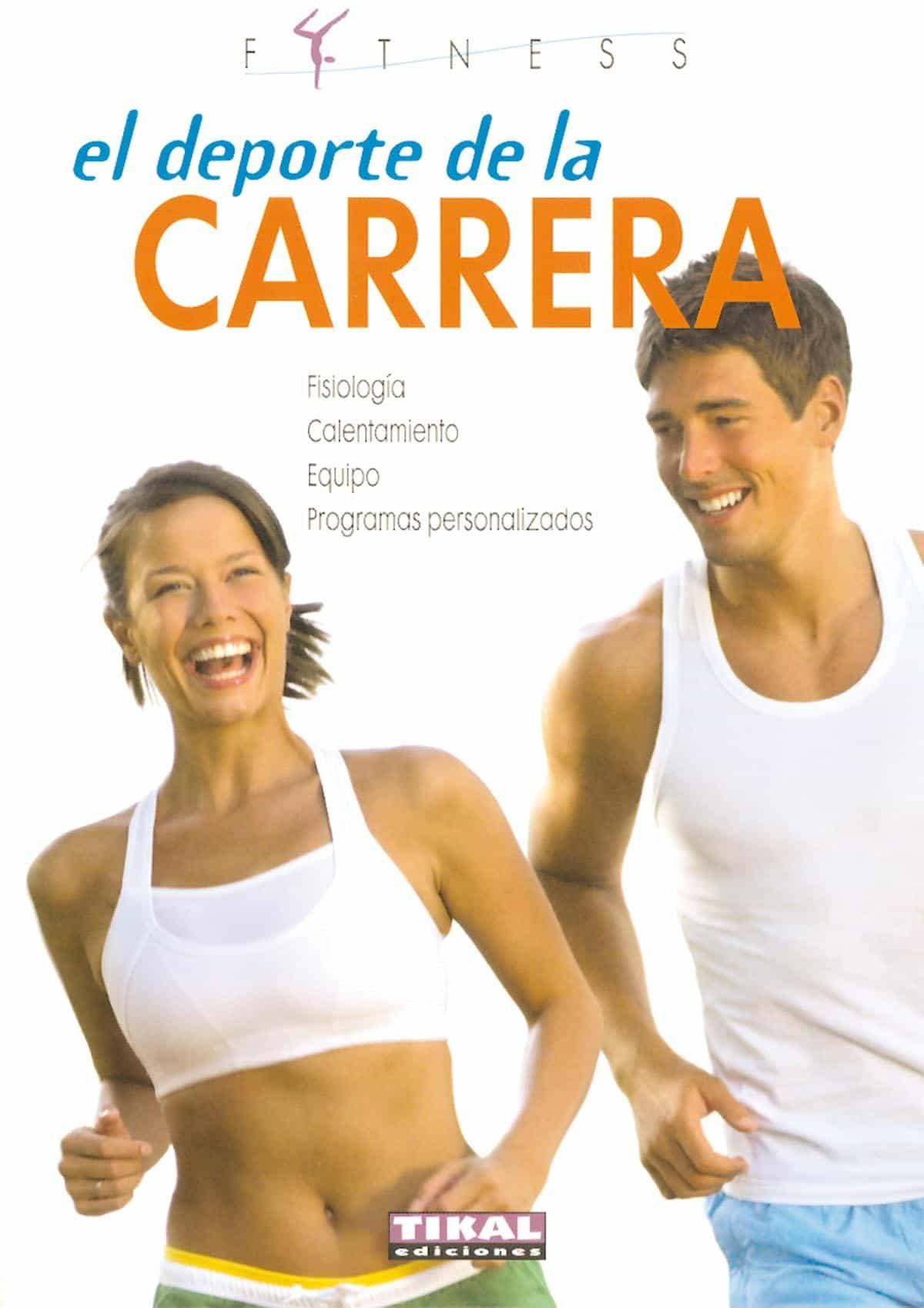 Deportes De Carrera por Vv.aa. epub