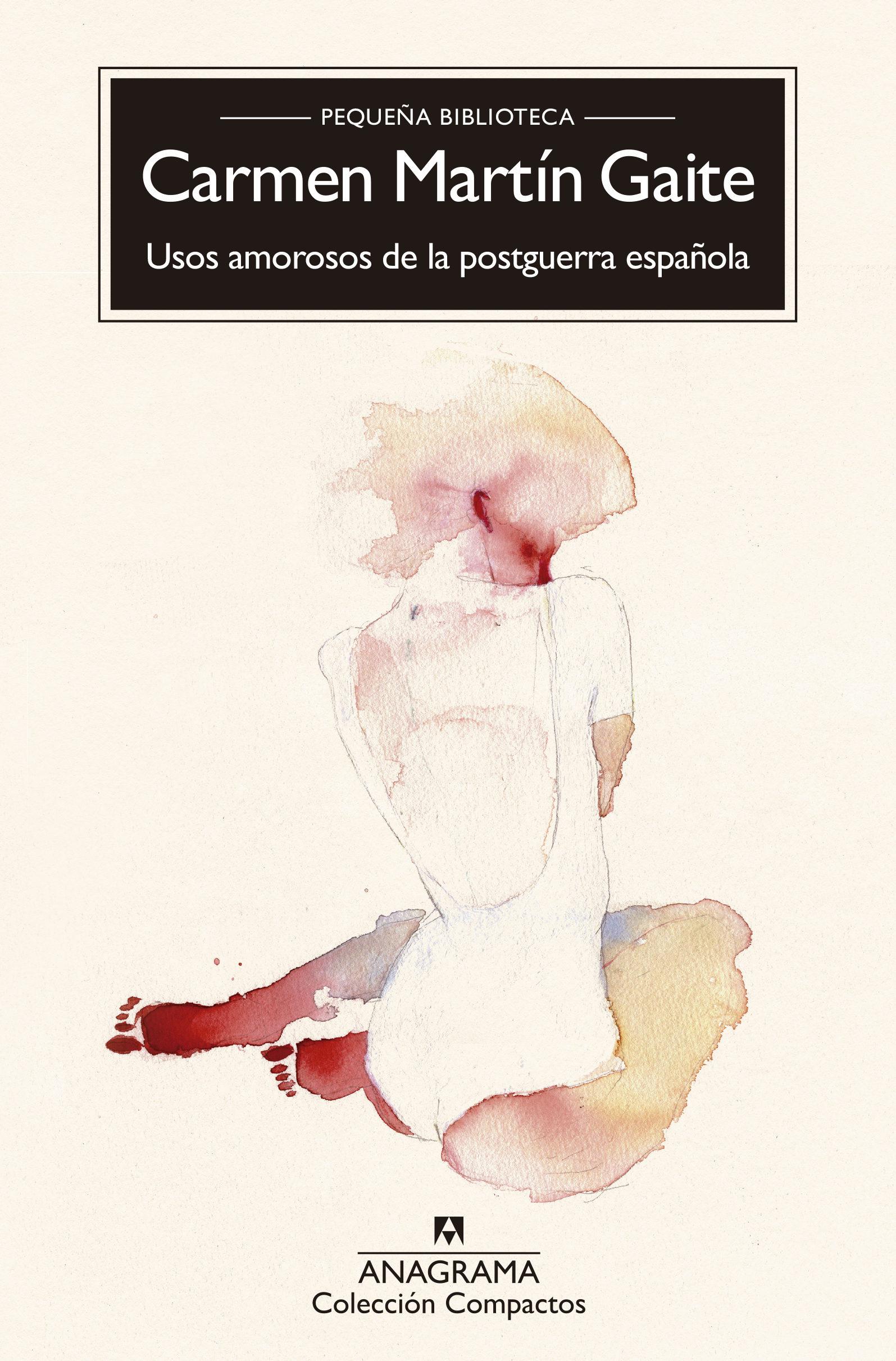 Resultado de imagen de usos amorosos de la posguerra española