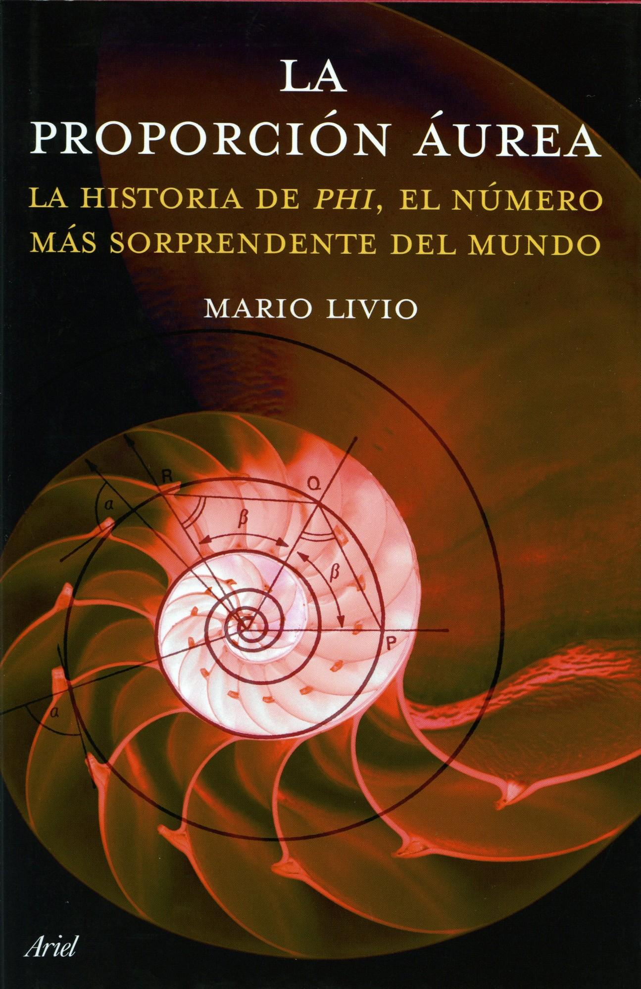 LA PROPORCION AUREA MARIO LIVIO PDF DOWNLOAD