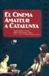 El Cinema Amateur A Catalunya por Jordi Tomas Freixa;                                                                                                                                                                                                          Albert Beorlegui Tous