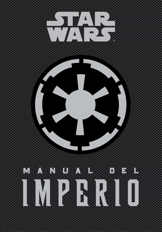 Manual del Imperio 9788448020859