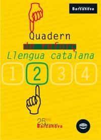 Quadern De Reforç: Llengua Catalana (2º Eso) por Vv.aa.