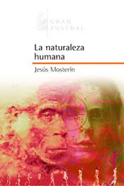 La Naturaleza Humana por Jesus Mosterin epub