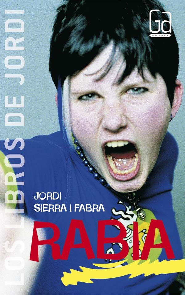 rabia-jordi sierra i fabra-9788467504859