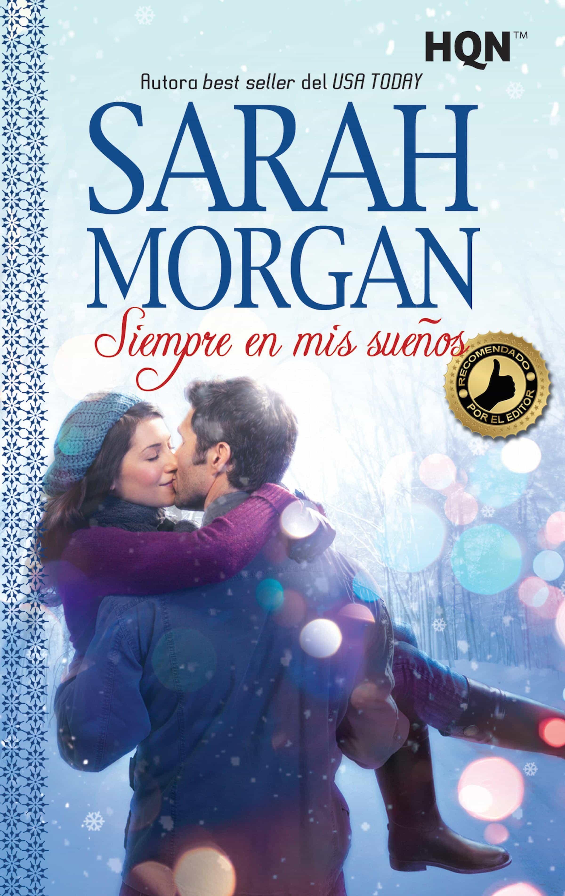 Siempre En Mis Sueños   por Sarah Morgan