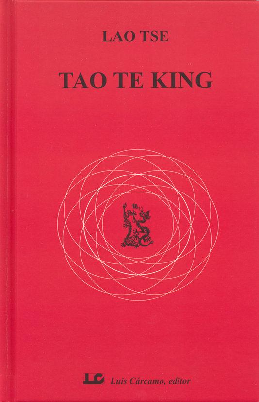 Tao Te King por Lao Tse