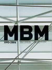 Mbm Arquitectes por Vv.aa. epub