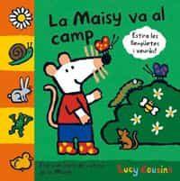 La Maisy Va Al Camp por Lucy Cousins Gratis