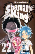 Shaman King Nº 22 por Hiroyuki Takei epub