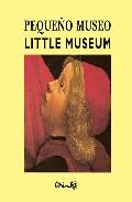 Pequeño Museo / Little Museum por Alain Lesaux