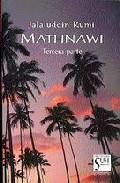 Mathnawi: Tercera Parte por Jalaluddin Rumi