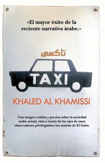 Taxi por Khaled Al Khamissi epub