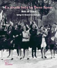 descargar LA ABUELA SOL Y LAS TRECE ROSAS pdf, ebook