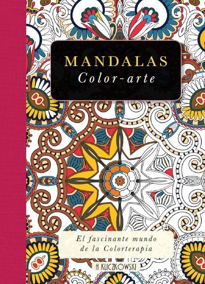 Color Arte Mandalas Vvaa Comprar Libro 9788494477959