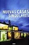 Nuevas Casas Singulares por Vv.aa. epub