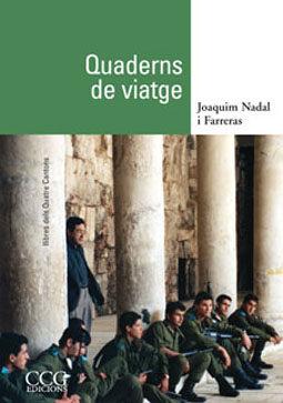 Quaderns De Viatge por Joaquim Nadal epub