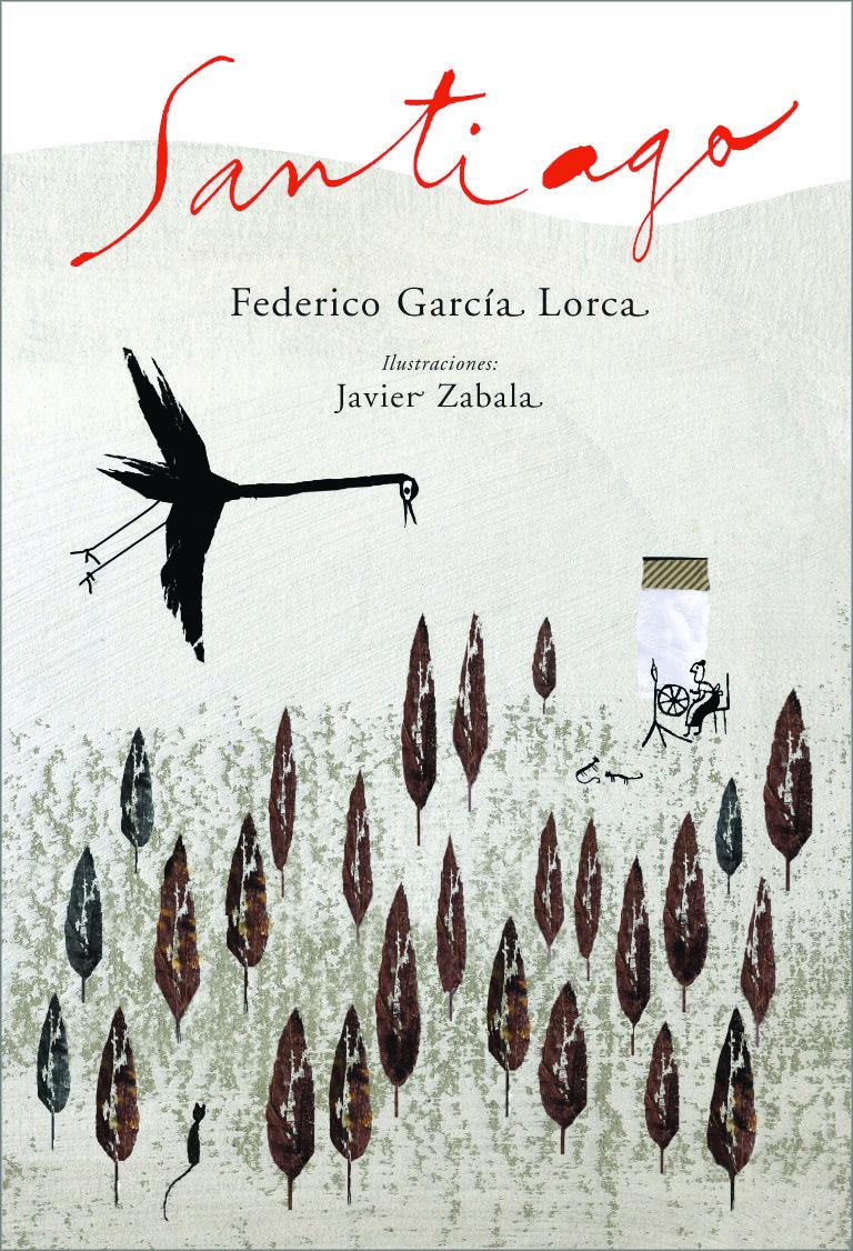 Santiago por Federico Garica Lorca