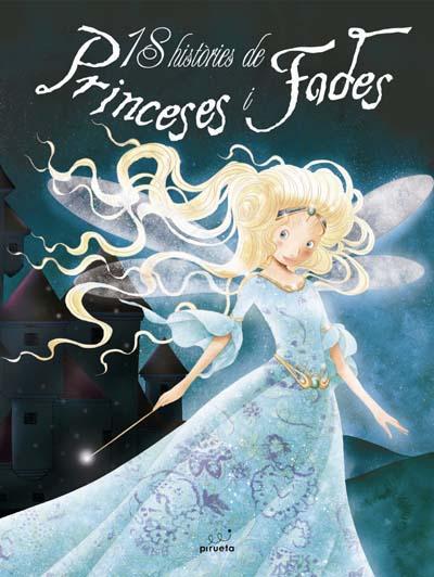 18 Histories De Princeses I Fades por Marta Abril epub