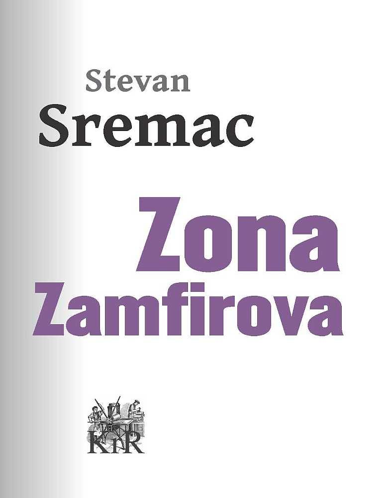 Zona Zamfirova Pdf