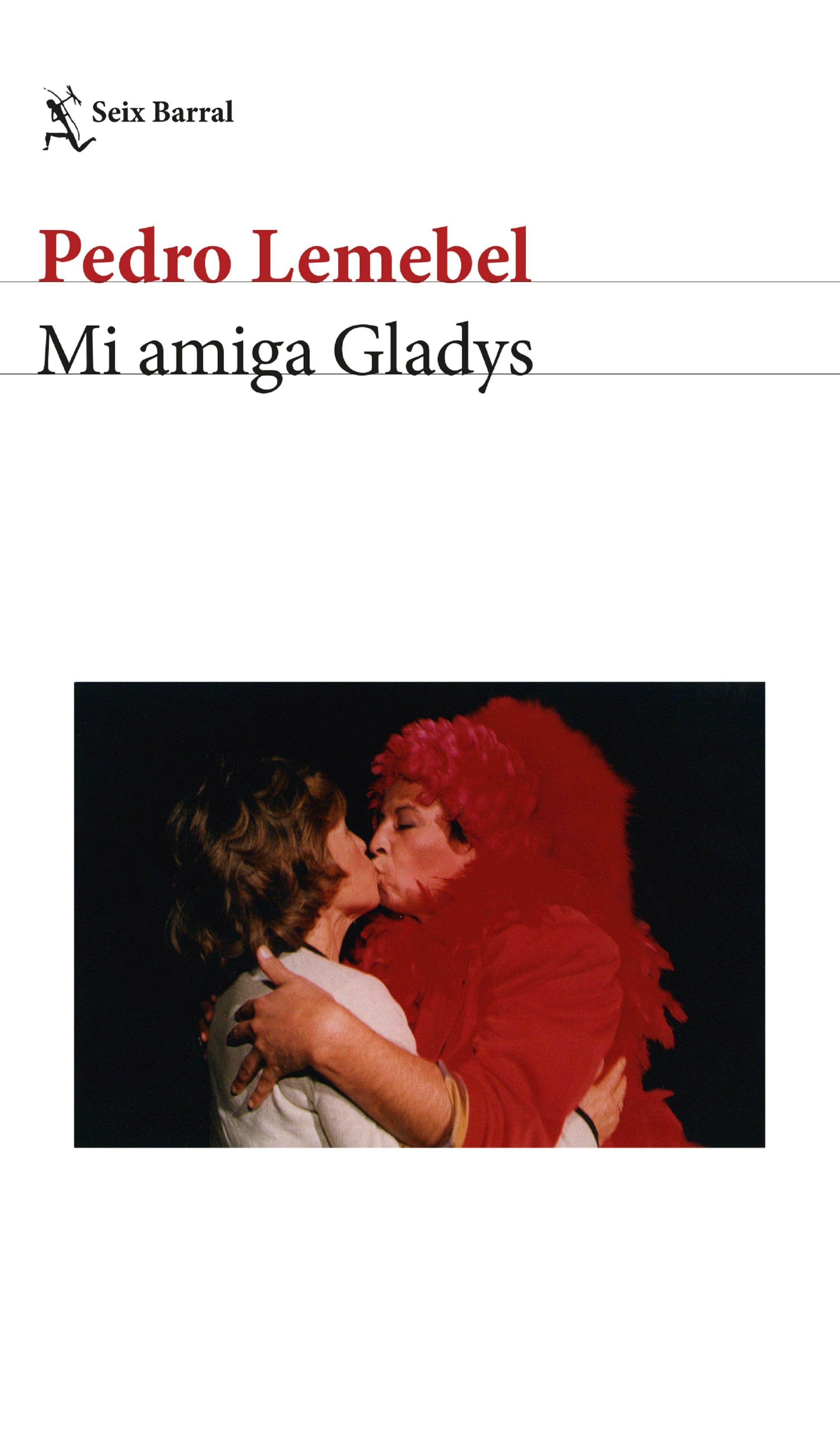 PEDRO LEMEBEL LIBROS PDF
