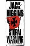 Storm Warning por Jack Higgins epub