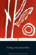 The Penguin Book Of Scottish Verse por Mick Imlah epub