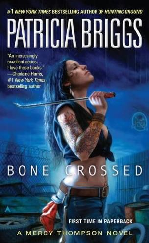 Bone Crossed por Patricia Briggs epub