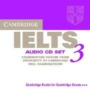 Cambridge Ielts (level 3) (2 Audio-cds) por Vv.aa. epub