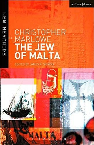 The Jew Of Malta (new Mermaids) (3 New Ed) (edited By James R. Si Emon) por Christopher Marlowe epub