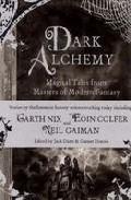 Dark Alchemy: Magical Tales From Masters Of Modern Fantasy por Jack Dann epub