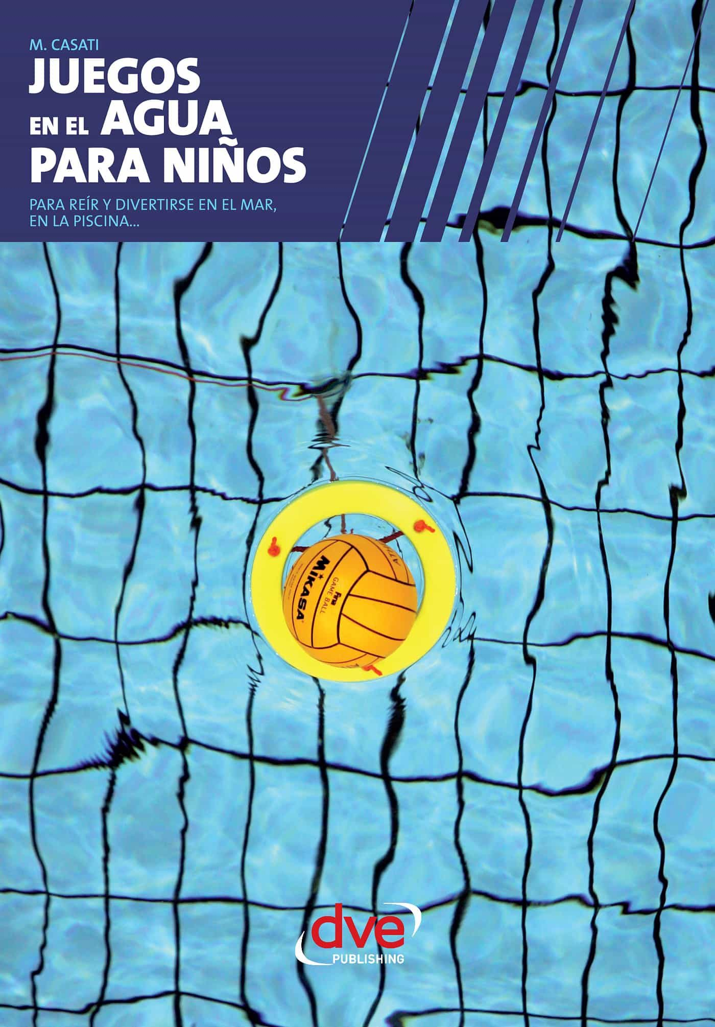 3173d5a14 juegos en el agua para niños (ebook)-maria casati-9781683253969