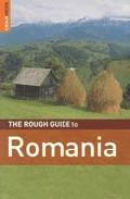 The Rough Guide To Romania (4th Ed.) por Vv.aa.
