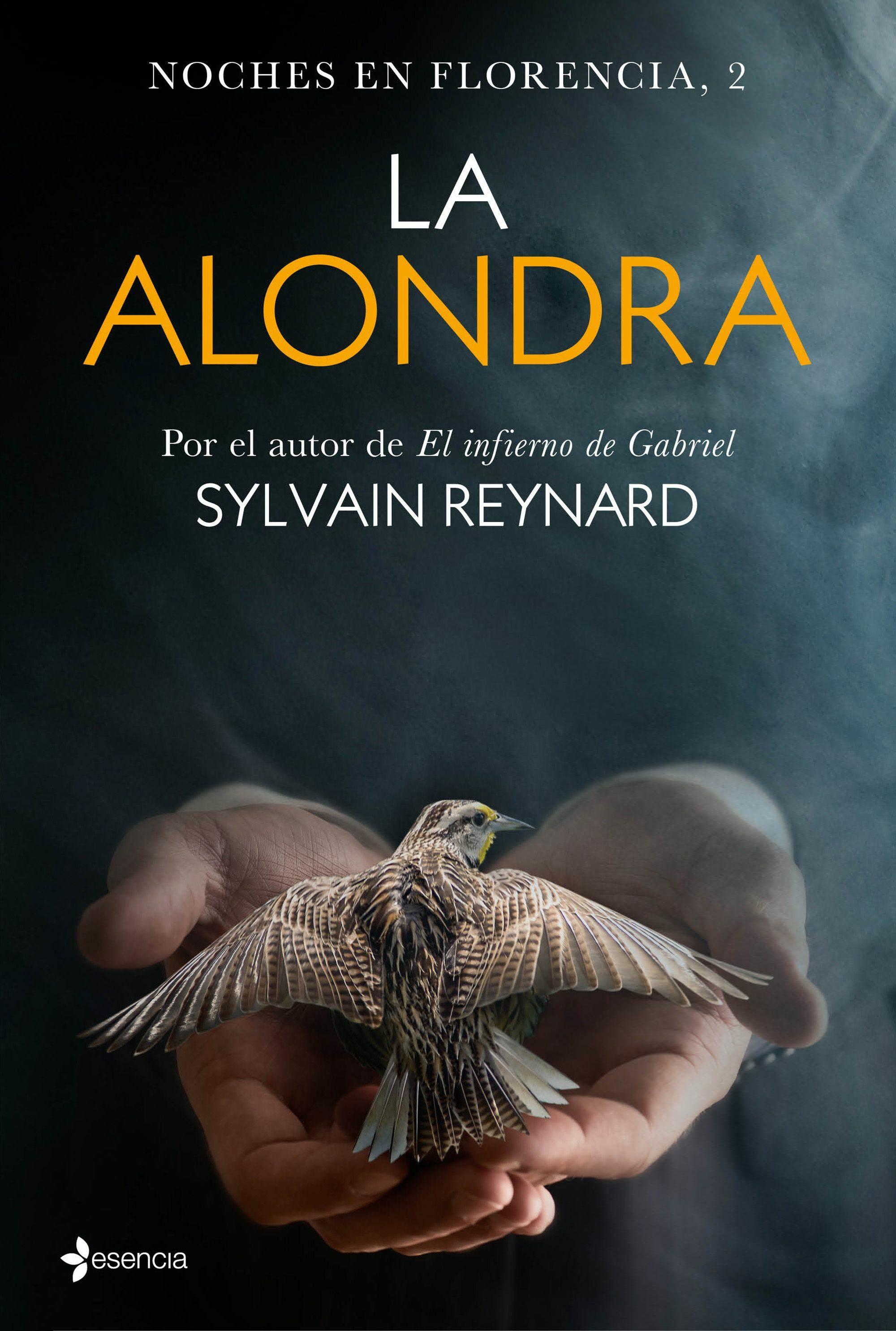 noches en florencia 2: la alondra-sylvain reynard-9788408149569
