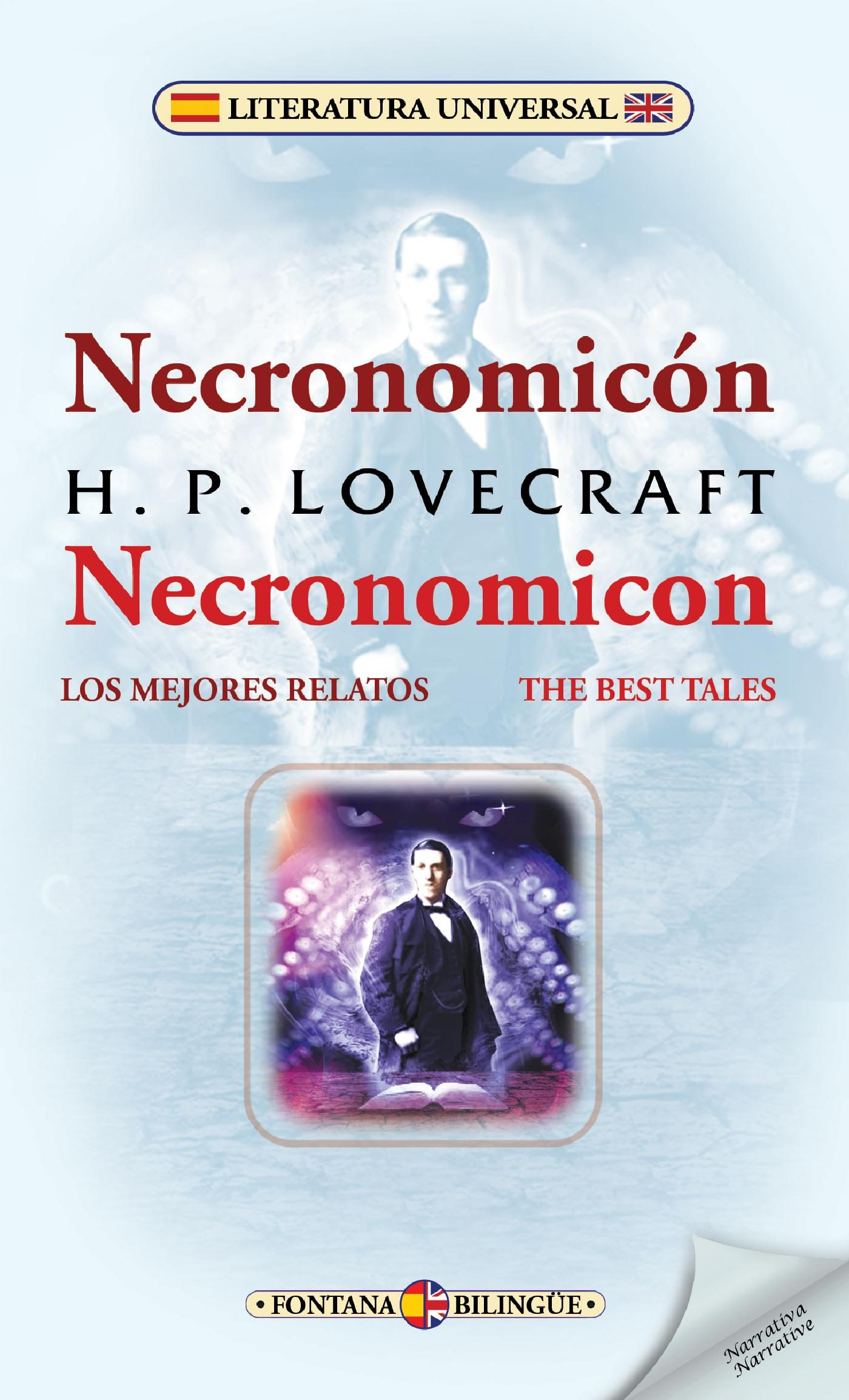 Necronomicon hp lovecraft ebook