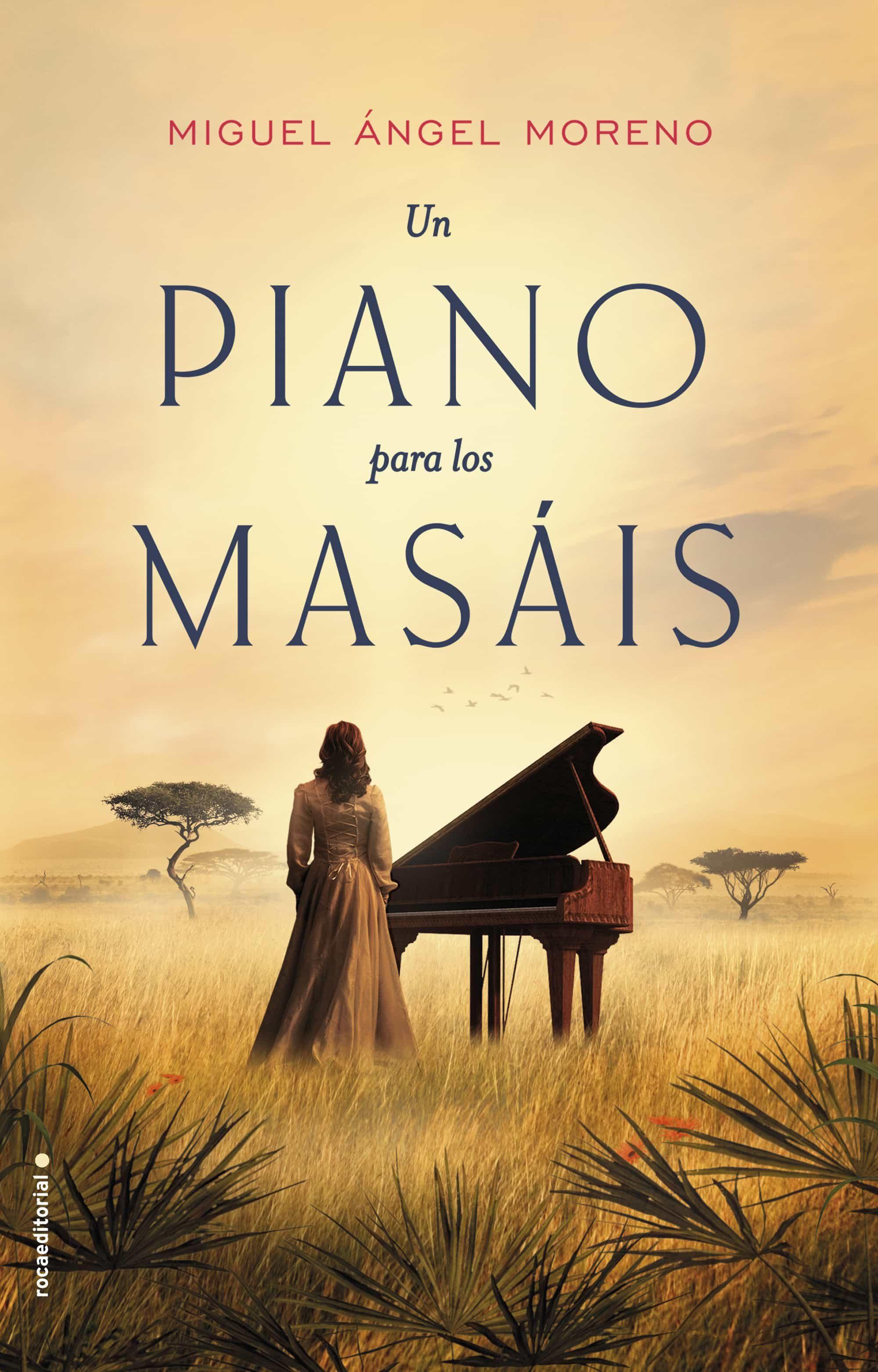 Un piano para los mas is ebook miguel angel moreno 9788416867769