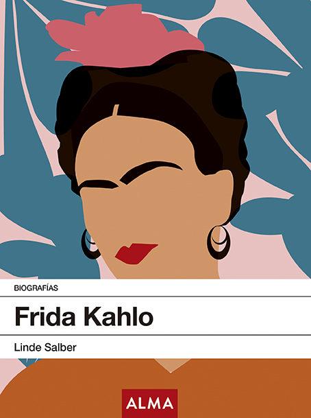 Frida Kahlo por Linde Salber