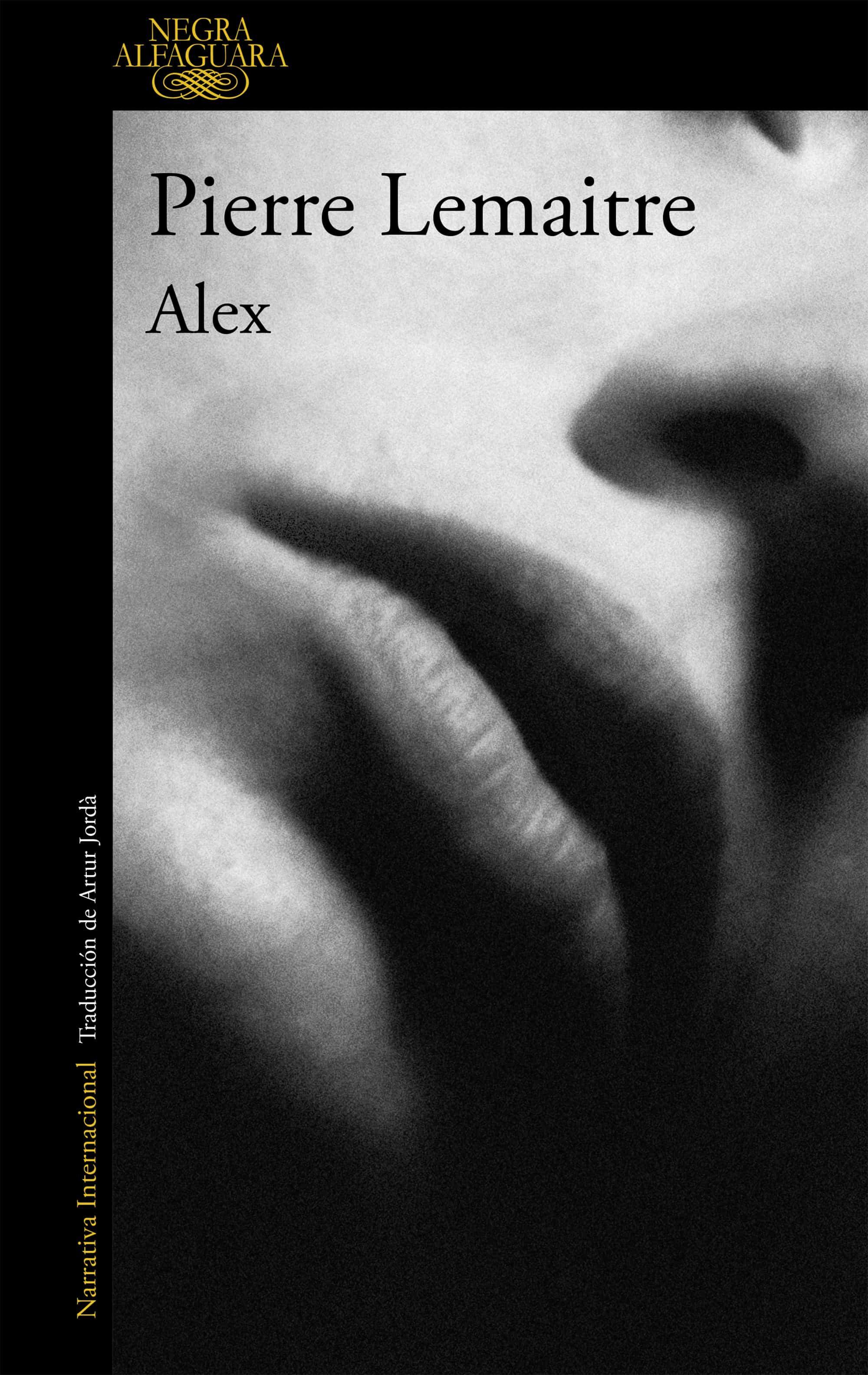 alex (serie camille verhoeven 2) | pierre lemaitre | comprar libro