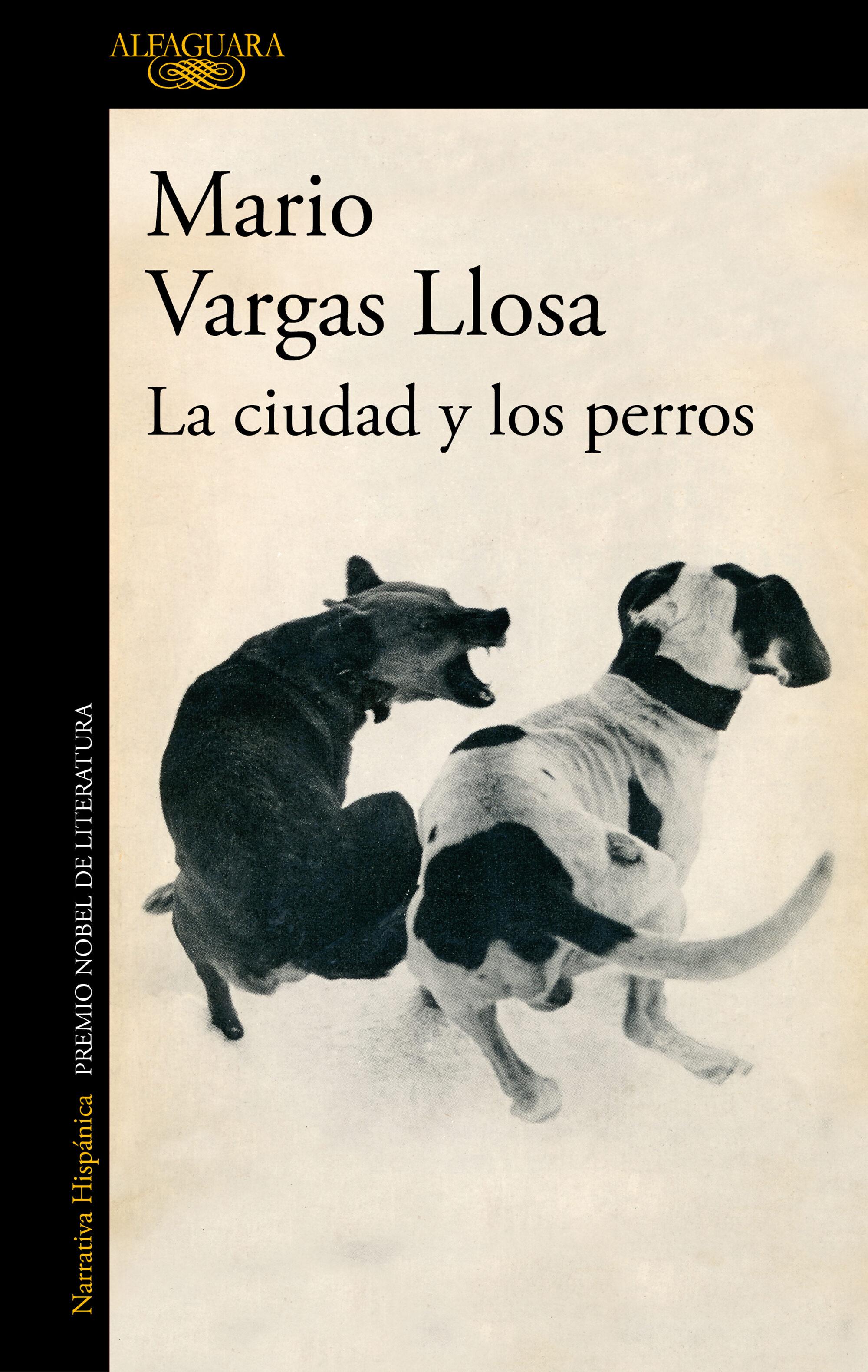 La Ciudad Y Los Perros (ebook)mario Vargas Llosa9788420420769