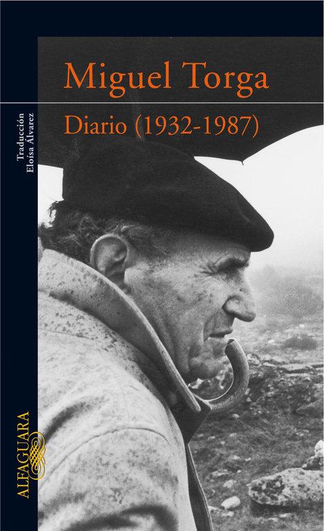 Diario (1932-1987) por Miguel Torga