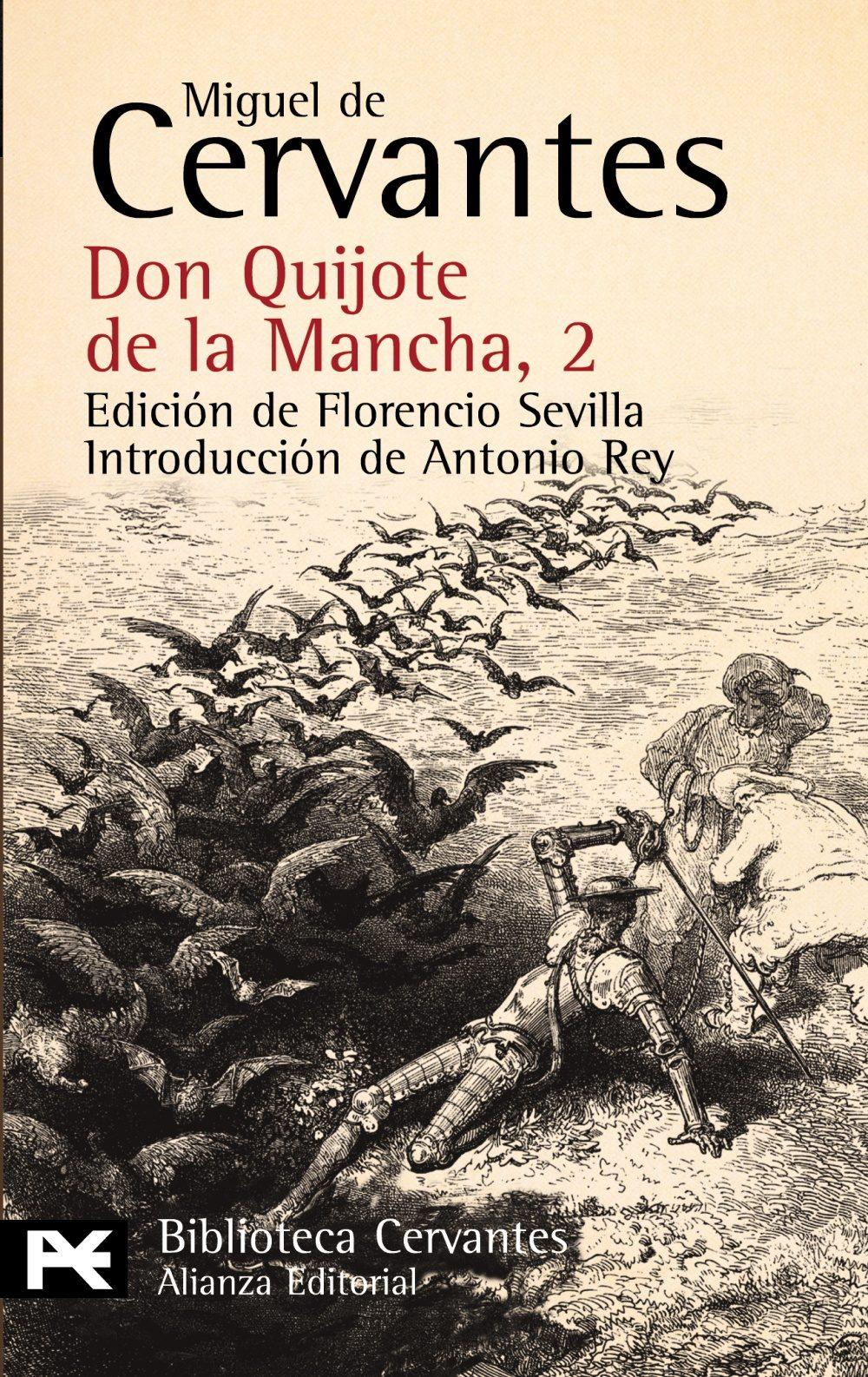 don quijote de la mancha de cervantes saavedra miguel