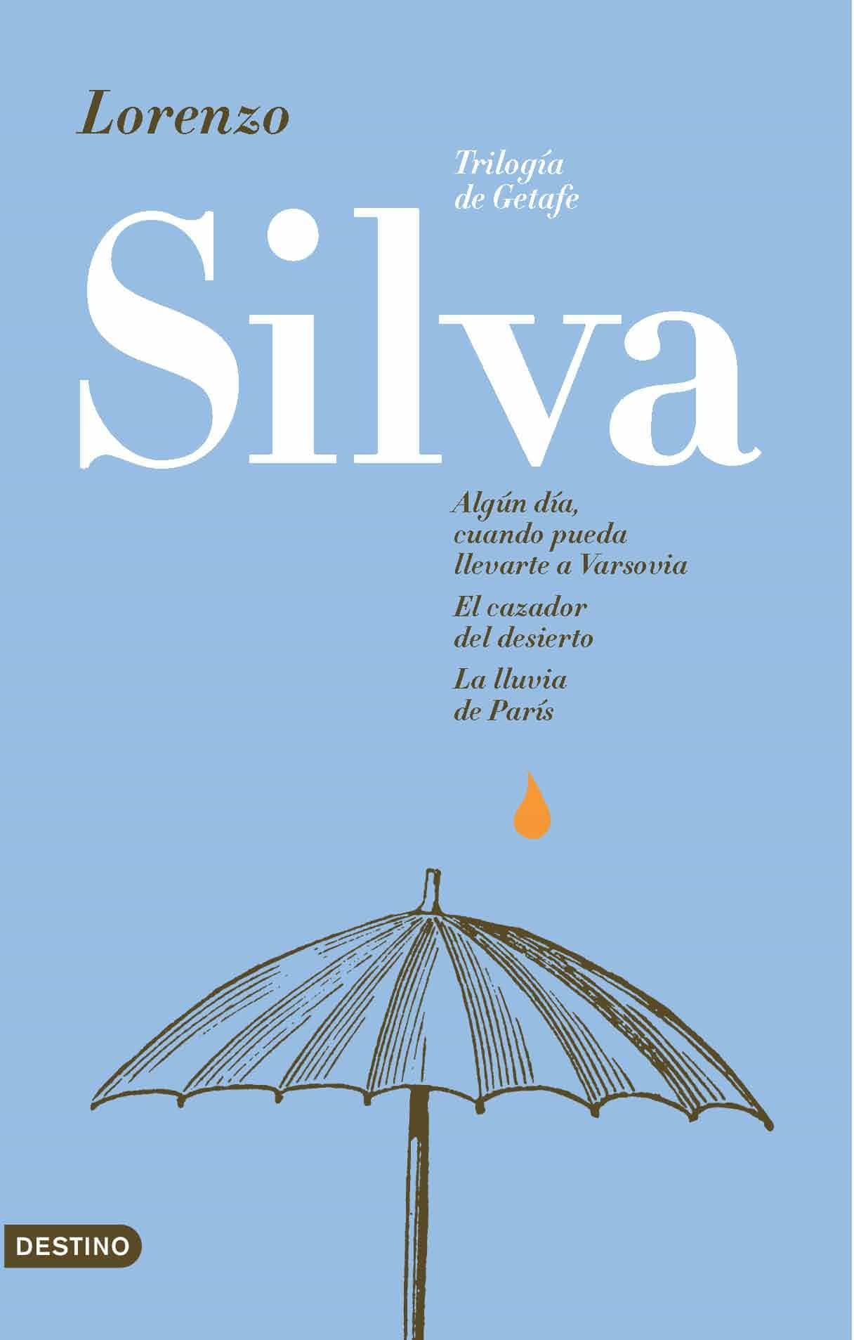 Trilogía De Getafe por Lorenzo Silva epub