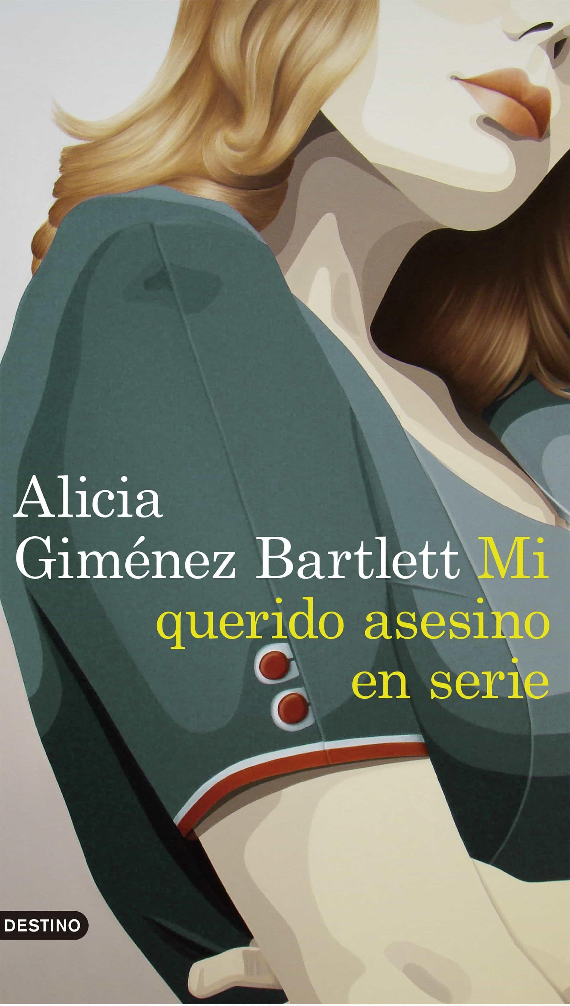 Mi querido asesino en serie - Alicia Giménez Bartlett 9788423352869