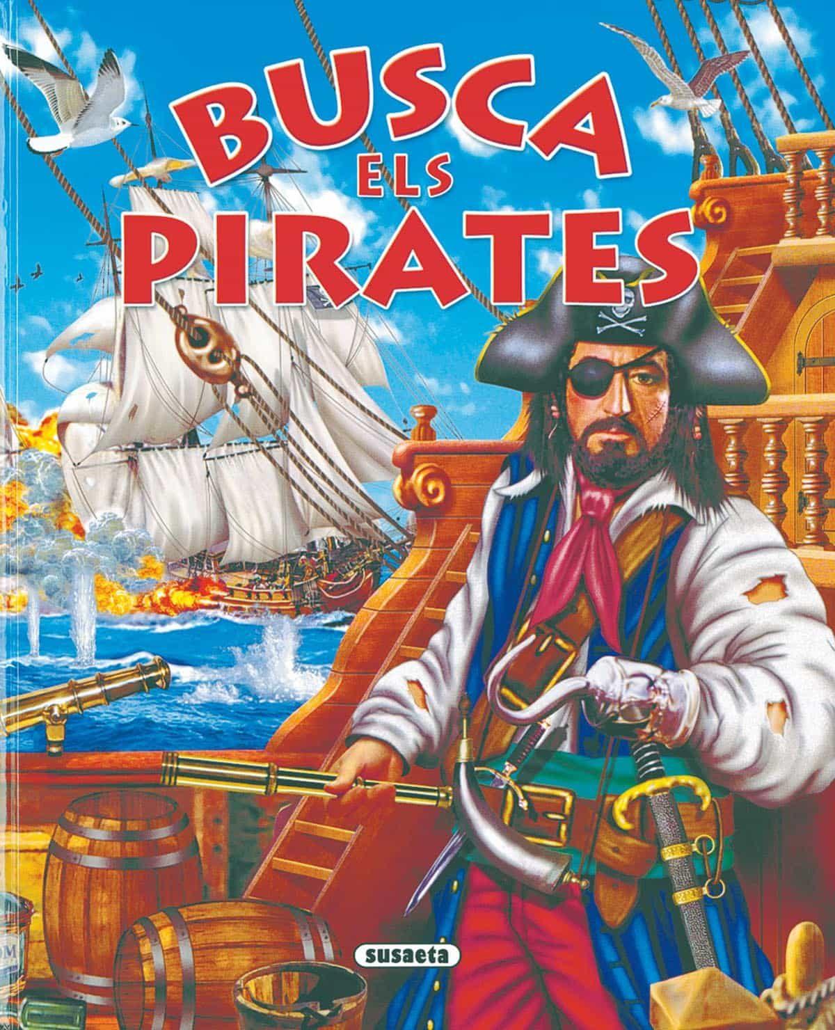 Pirates (busca...) por Vv.aa. epub